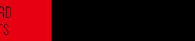 筆記体ロゴ横b
